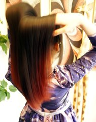 Venus (ヴィーナス)【ツヤ髪ストレート】