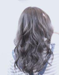 【hairTRUTH】~CristalGray~