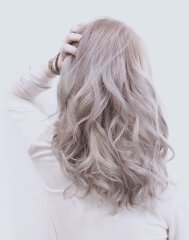 【hairTRUTH】~Silver~