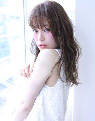 【Rose】ルーズウェーブ×セミロング★