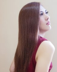 Extension ★ Straight Long