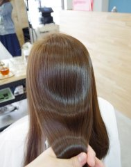 毛髪復元プログラムカットカラーコース