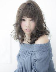 クリアリング☆透明感カラー