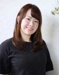 横山 亜裕子