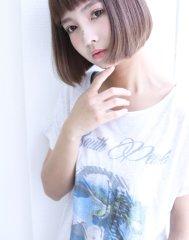 【Rose】大人かわいい×ワンレンボブ★