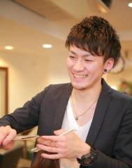KAZU指名料¥500