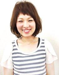 岡本 優子