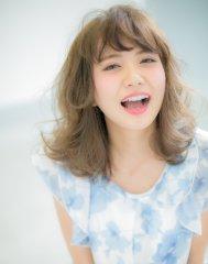 【Euphoria】無敵の笑顔になれる☆魔法のゆるフワミディ