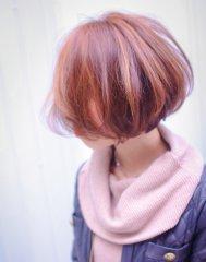 【Wish Hair】3Dボブ