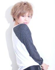 【Ash自由が丘/坂本哲也】エアリ‐ショ‐ト