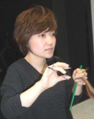 橋本 奈々子