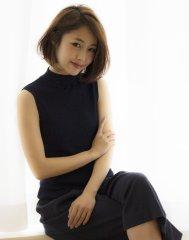 大人可愛いスタイルの指名が1番多い美容師by谷口