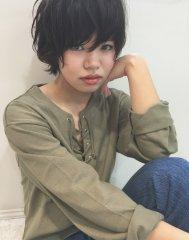noir hair style/02