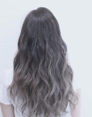 【hairTRUTH】~OCEAN Gray~