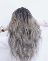 【hairTRUTH】~Eclat Silver~
