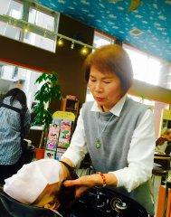 山田智恵子