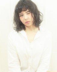 【Ash等々力/河野康虎】外国人風波ウェーブ×黒髪