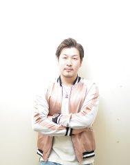 貫名 吾郎