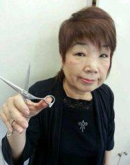 松岡 美恵子