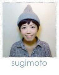 SUGIMOTO YUKO