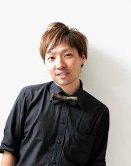 楠田 斉史