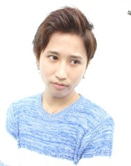 style16【#江田有希】【#外国人風】【#下北沢】