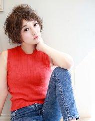 【MARIS】autumnショート☆