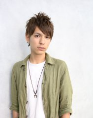 COOL BOY☆