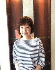 藤本 愛子