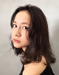 【SPUR Collection】natural wind