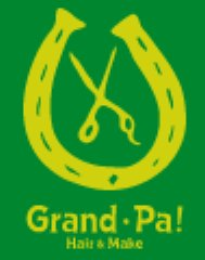 Grand・Pa! 馬場