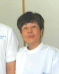 徳山 文子
