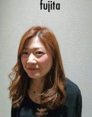 藤田 洋子