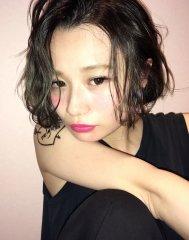 ◆melgina◆SAITO ダークカラーのウエットBOB☆