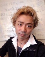 吉田 貴子國 ar clip【表参道】