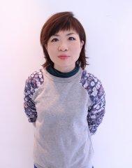 高野 綾子
