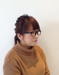 中田 良美