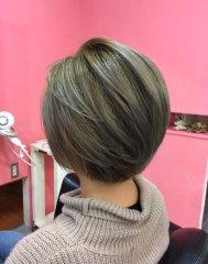 髪質改善 M3Dヨーロピアンカラー
