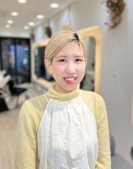 西田 晴香(ニッシー)