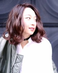 【URA】ローズピンクロブ