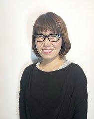 伊藤 冴子