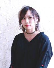 鷲野 亜由美