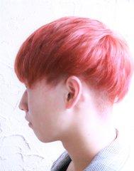 《Hair Salon Viage》デザインカラー