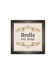 Brella hair design
