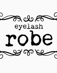 eyelash robe