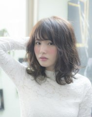 【Livero】フェアリーミディ