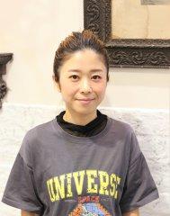 川野 栄子