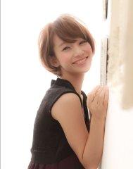 【Gigi】ラフで大人可愛い幸せショート☆