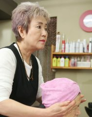 hair&self salon Aki