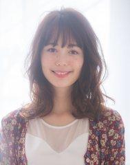 【aRietta】春のオシャレ先どりふわふわパーマ